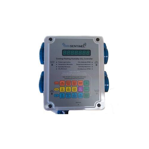 Total Environmental Controller 4