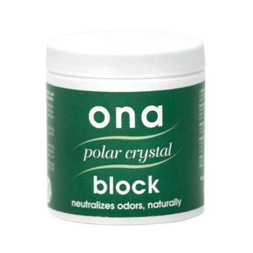 ONA Blocks 6 oz.