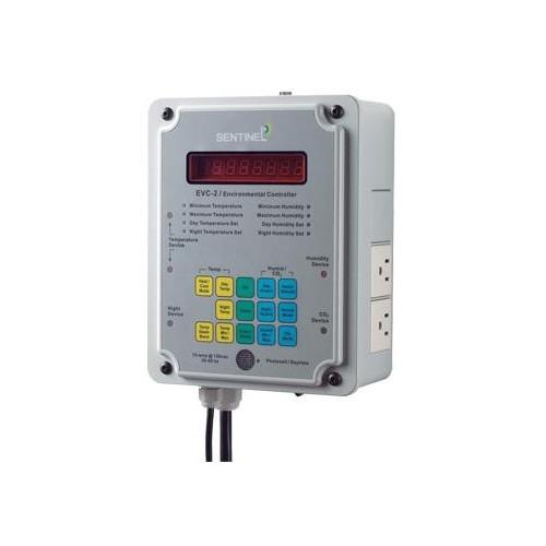 Total Environmental Controller 2