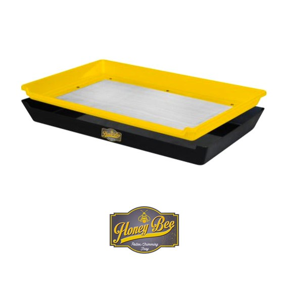 Pollen & Trim Tray Kit – Honey Bee