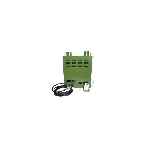 12 Burner Natural Gas CO2 Generator w/controller