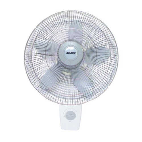 18 in. Air King Wall Mount Fan