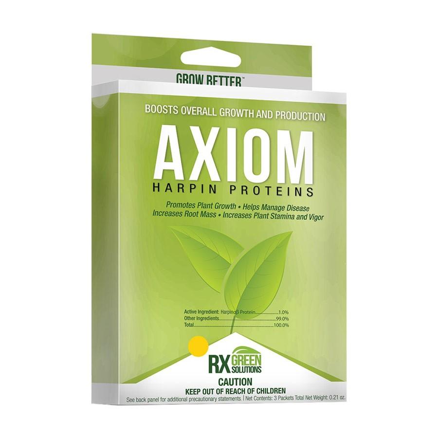 2g – Axiom