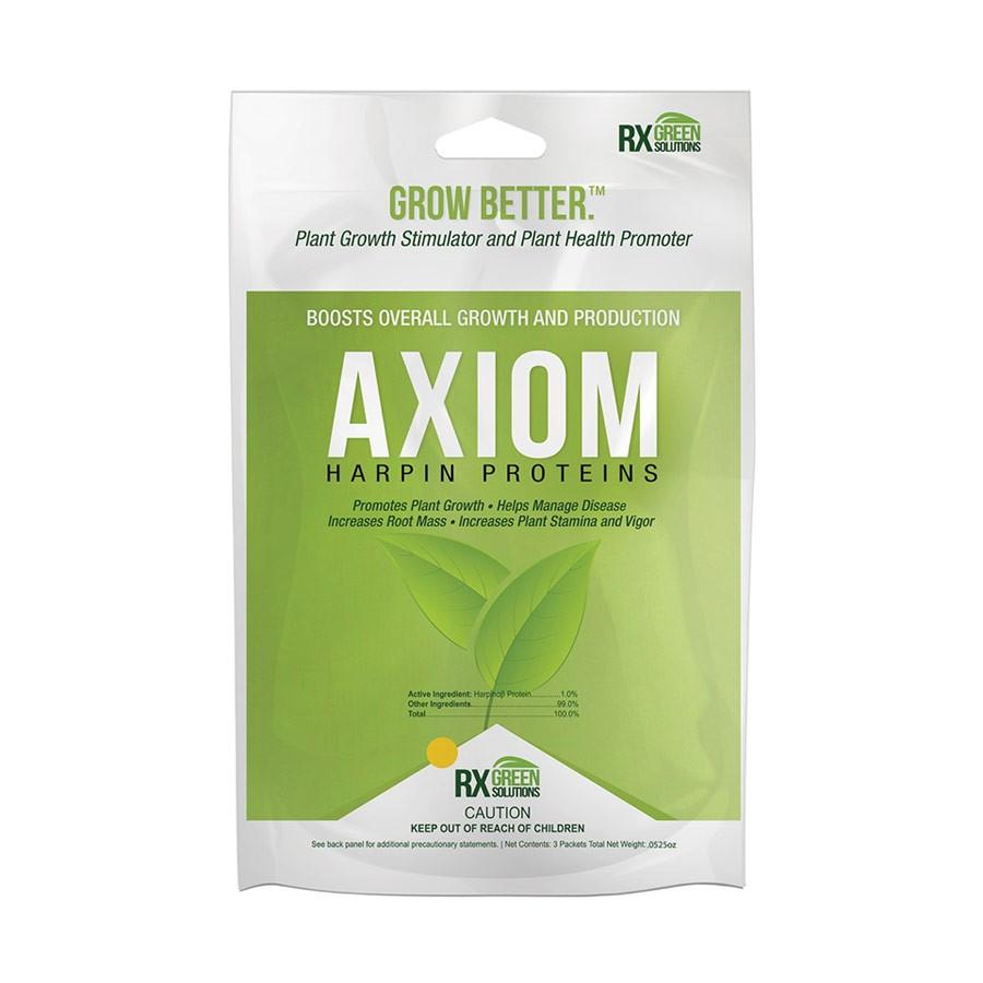 .5g – Axiom
