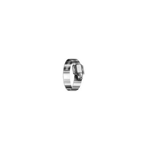 8 in. Stainless Clamp (set of two)