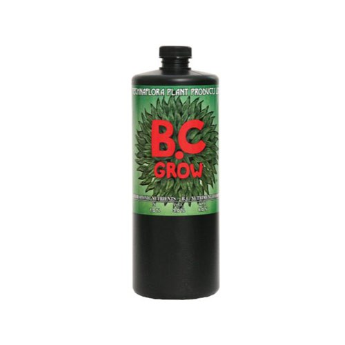BC Growth Liter