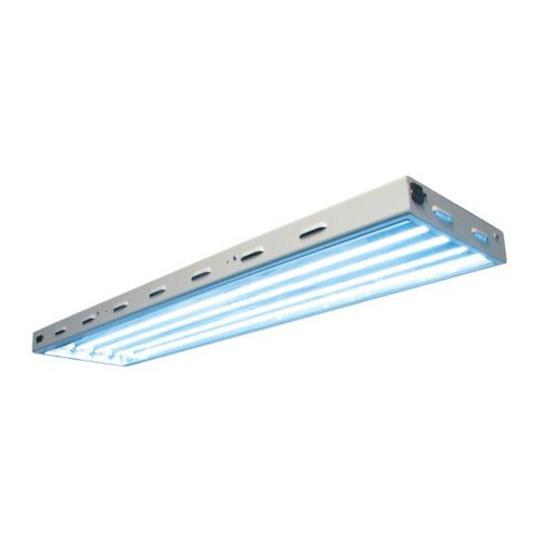 Sun Blaze T5 High Output 4 ft Long 4 Lamp Fluorescent System