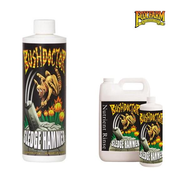 FoxFarm – Bush Doctor SledgeHammer