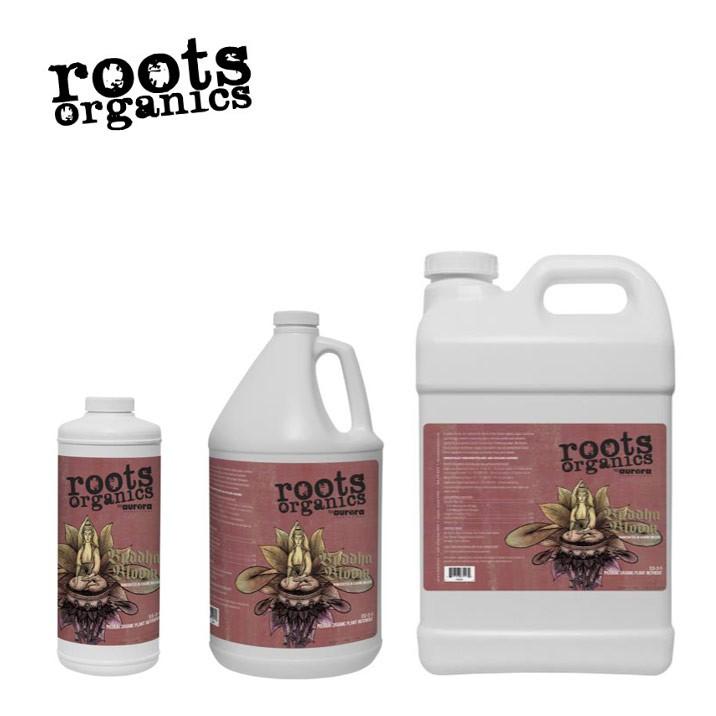 Roots Organics Buddha Bloom