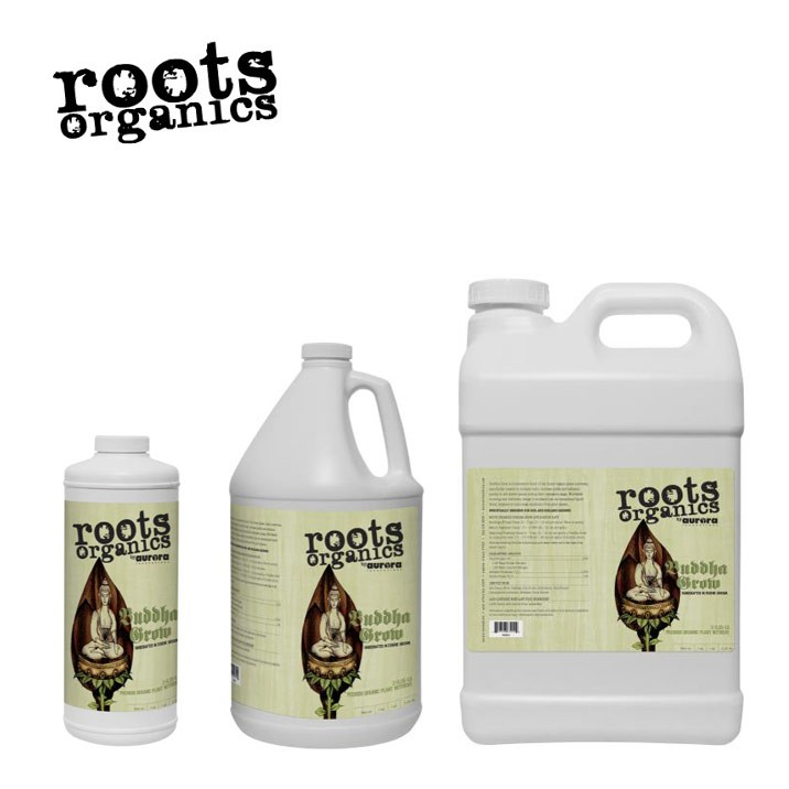Roots Organics Buddha Grow