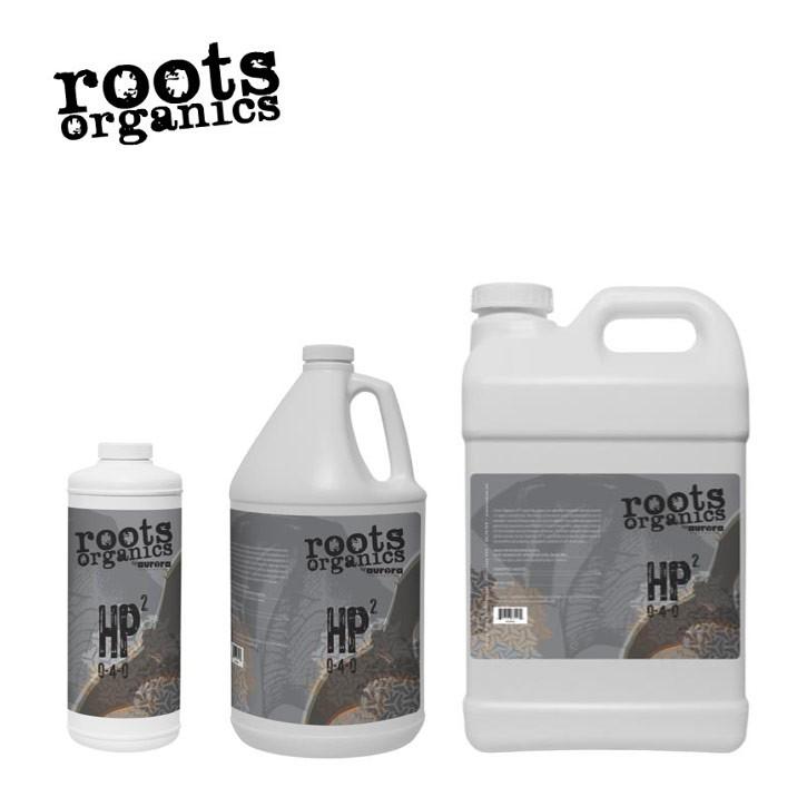 Roots Organics HP2 Liquid Bat Guano