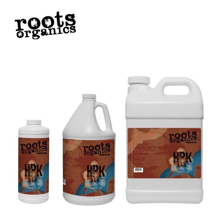 Roots Organics HPK Bat Guano & K-Mag