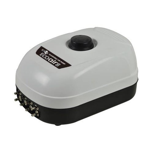 EcoPlus Eco Air 8 Eight Outlet Pump