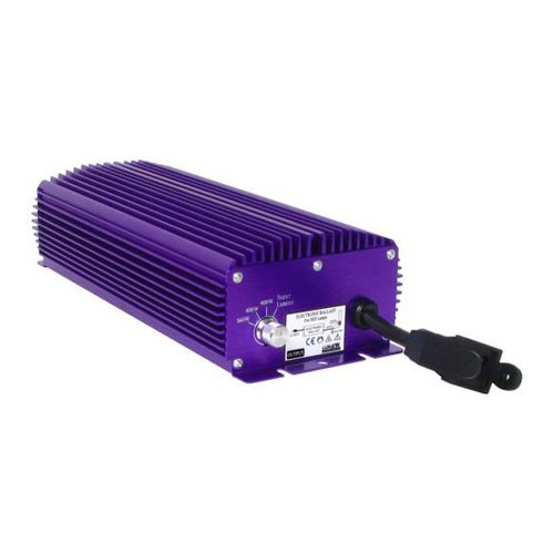 Lumatek 600/400 Watt Dual Voltage HPS/MH