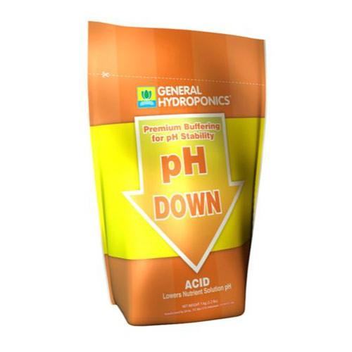 pH Down 1.5 lb. Dry