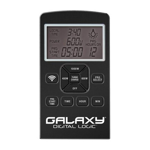 Galaxy Digital Logic 600w Remote