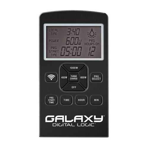 Galaxy Digital Logic 600w Remote