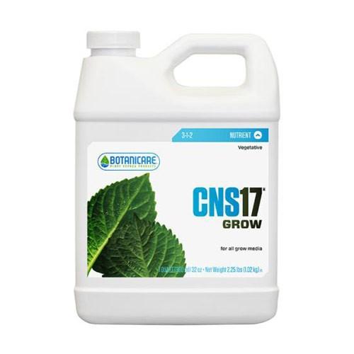 Botanicare CNS17 Bloom Quart