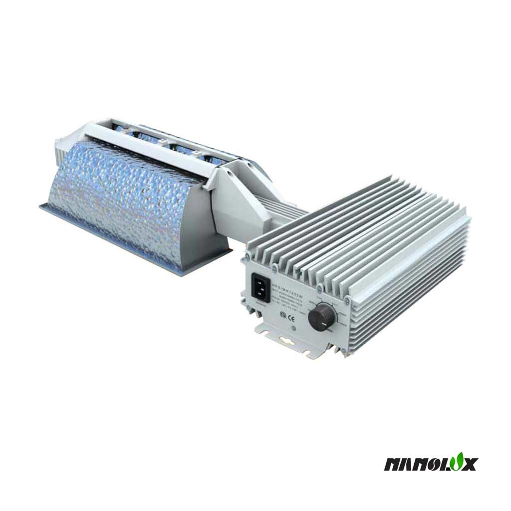 Nanolux DE Commercial Fixtures 600 / 1000 Watt
