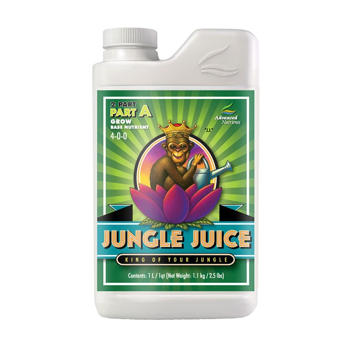 Jungle Juice 2-Part Grow Part A
