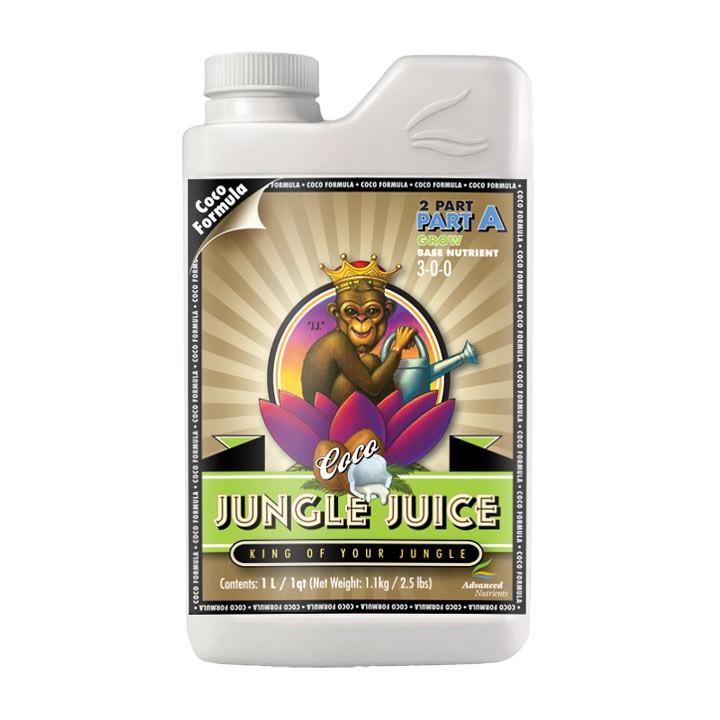 Jungle Juice 2-Part Coco Grow Part A