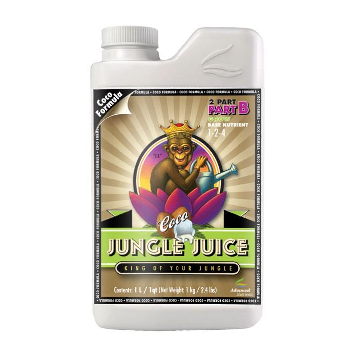 Jungle Juice 2-Part Coco Grow Part B