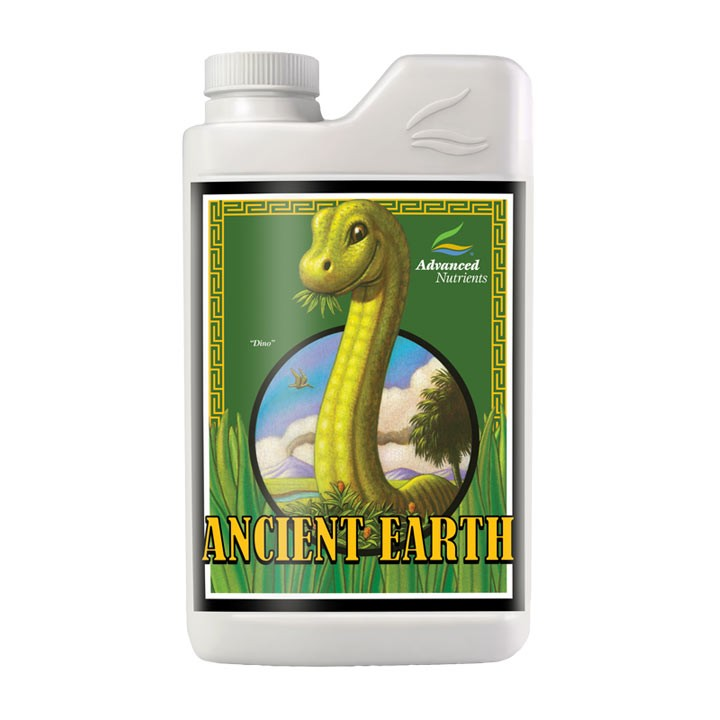 Ancient Earth Organic-OIM