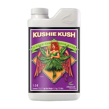 Kushie Kush – Advanced Nutrients