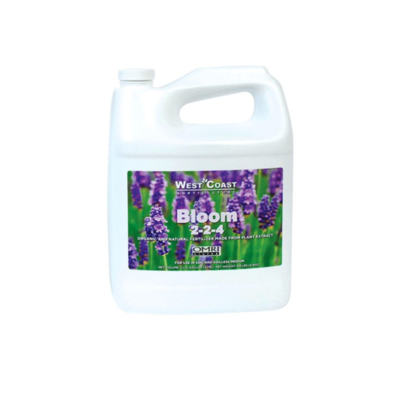 1 Gallon – Bloom 2-2-4