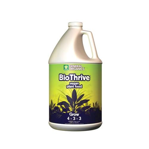 1 Gallon – BioThrive Grow