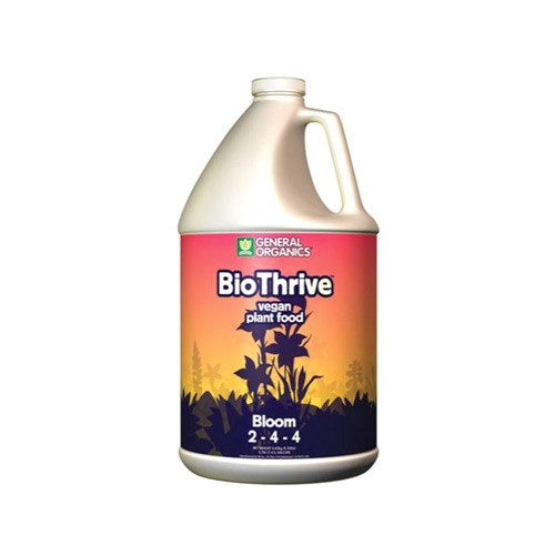 1 Gallon – BioThrive Bloom