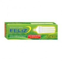 Feliz 125w Red Fluorescent Grow Lamp