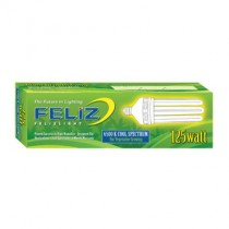 Feliz 125w Blue Fluorescent Grow Lamp