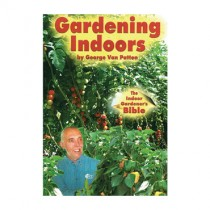 Gardening Indoors Bible