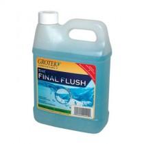 Final Flush Liter