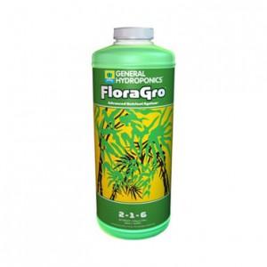 Flora Gro Quart
