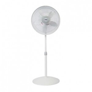 18 in. Air King Pedestal Fan