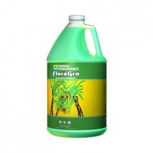 Flora Gro Gallon