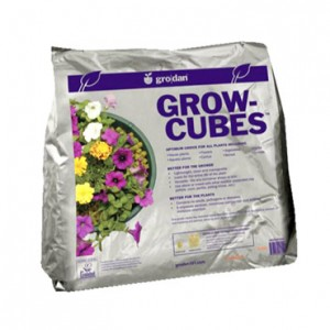 Grodan Growcubes 3 Gallon