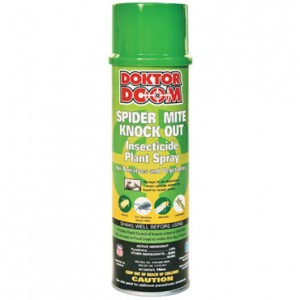 Doktor Doom Knock Out Spray 16 oz.