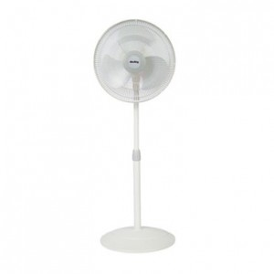 16 in. Air King Pedestal Fan