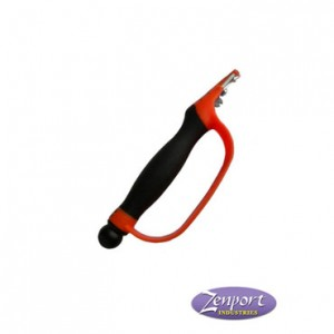 Zenport 6 in 1 Multi Sharpener