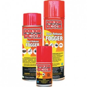Doktor Doom Fogger 3.0 Oz.