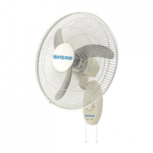 "18"" Hurricane Wall Mount Fan"
