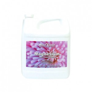 West Coast Horticulture – Organic Magnesium