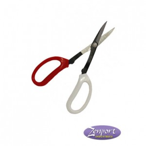 Zenport Deluxe Garden/Craft Scissors