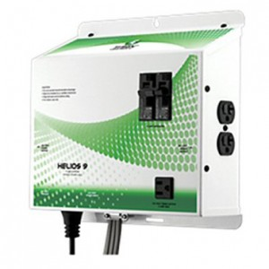 Helios 9 240 Volt Controller