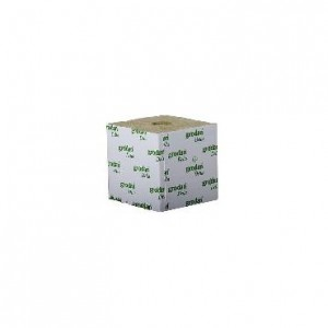 6 Grodan 4x4x4 in. Gro-Blocks w/ holes