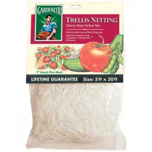 Trellis Netting 5 ft x 30 ft