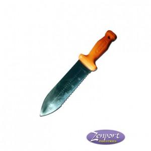 Deluxe ZenBori Soil Knife